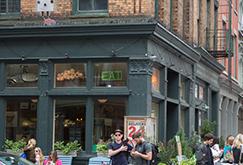 Lower Manhattan image