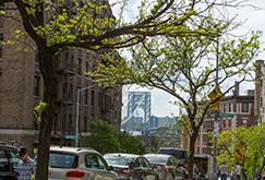 Upper Manhattan image