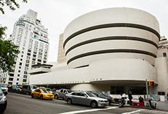 Upper East Side image